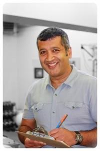 Achim Khitab - Atlantic Rehab Physio