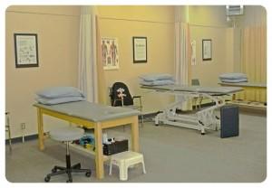 Atlantic Rehab Physiotheraphy Saint John Interior Location